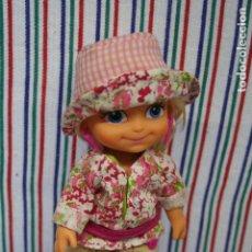 Muñecas Lesly y Barriguitas: BARRIGUITAS NEW, TODA DE ORIGEN. Lote 127550003