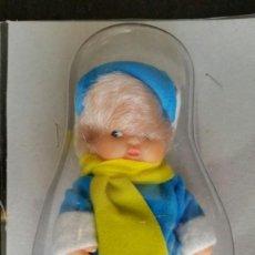 Muñecas Lesly y Barriguitas: BARRIGUITAS NUEVO EN BLISTER. Lote 130008095