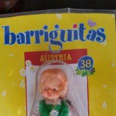 Muñecas Lesly y Barriguitas: BARRIGUITAS NUEVA EN BLISTER. Lote 130009415
