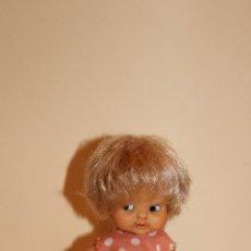 Muñecas Lesly y Barriguitas: BARRIGUITAS DE FAMOSA. Lote 131061608