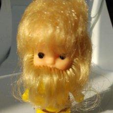 Puppen Lesly und Barriguitas - Enanito amarillo Blancanieves barriguitas famosa - 134887678