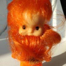Puppen Lesly und Barriguitas - Enanito naranja Blancanieves barriguitas famosa - 134887758