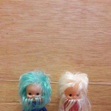 Muñecas Lesly y Barriguitas: ENANOS BARRIGUITAS. Lote 135608914