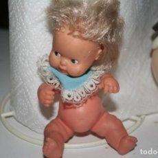 Muñecas Lesly y Barriguitas: MUÑECO BARRIGUITAS MUÑECA. Lote 135615866