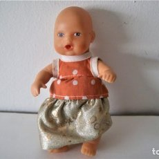 Muñecas Lesly y Barriguitas: ANTIGUO MUÑECO BARRIGUITAS PELONCETE DE FAMOSA. Lote 136254122