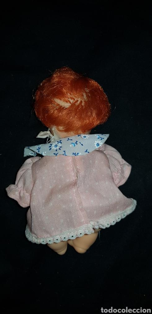 Muñecas Lesly y Barriguitas: BARRIGUITAS DE FAMOSA PELIRROJA PECOSILLA VESTIDO ORIGINAL - Foto 2 - 136295581