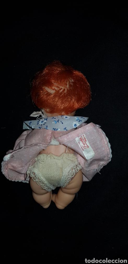 Muñecas Lesly y Barriguitas: BARRIGUITAS DE FAMOSA PELIRROJA PECOSILLA VESTIDO ORIGINAL - Foto 3 - 136295581