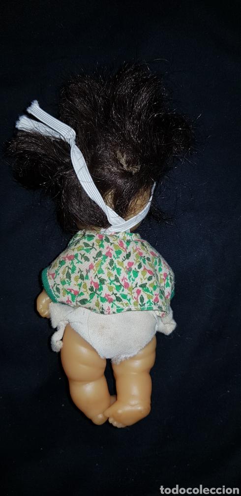 Muñecas Lesly y Barriguitas: BARRIGUITAS DE FAMOSA CHINA CON ROPITA ORIGINAL, PELO POCO CORTADO - Foto 2 - 136296413