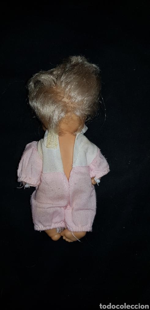 Muñecas Lesly y Barriguitas: BARRIGUITAS DE FAMOSA AÑOS 80 - Foto 2 - 136299454