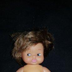 Bambole Lesly e Barriguitas: BARRIGUITAS NIÑO FAMOSA PIE RECTOS. Lote 136300085