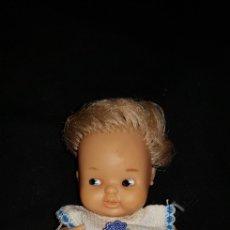 Muñecas Lesly y Barriguitas: MUÑECA BARRIGUITAS DE FAMOSA AÑOS 80. Lote 136303376