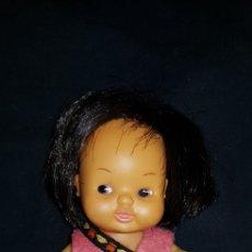 Puppen Lesly und Barriguitas - Barriguitas original de Famosa años 80 - 136304605