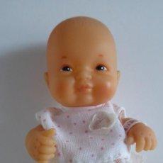 Bambole Lesly e Barriguitas: BARRIGUITAS RETOÑO. Lote 136552178