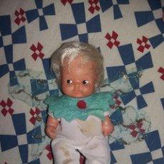 Muñecas Lesly y Barriguitas: MUY RARA!! BARRIGUITAS SERIE DEL BOSQUE SILFO COMPLETA SELLADA FAMOSA 97. Lote 136698198