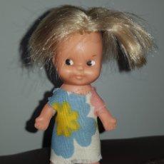 Lesly and Barriguitas dolls - Muñeca Tin Tan de Famosa finales años 60 - 137217678