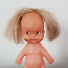 Lesly and Barriguitas dolls - Muñeca Tin Tan de Famosa finales años 60 - 137217890