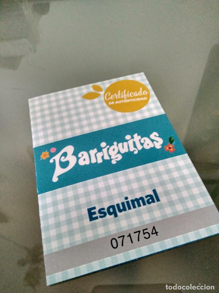 Muñecas Lesly y Barriguitas: REEDICION BARRIGUITAS ESQUIMAL EN CAJA ORIGINAL CON FASCICULO - Foto 3 - 141450205