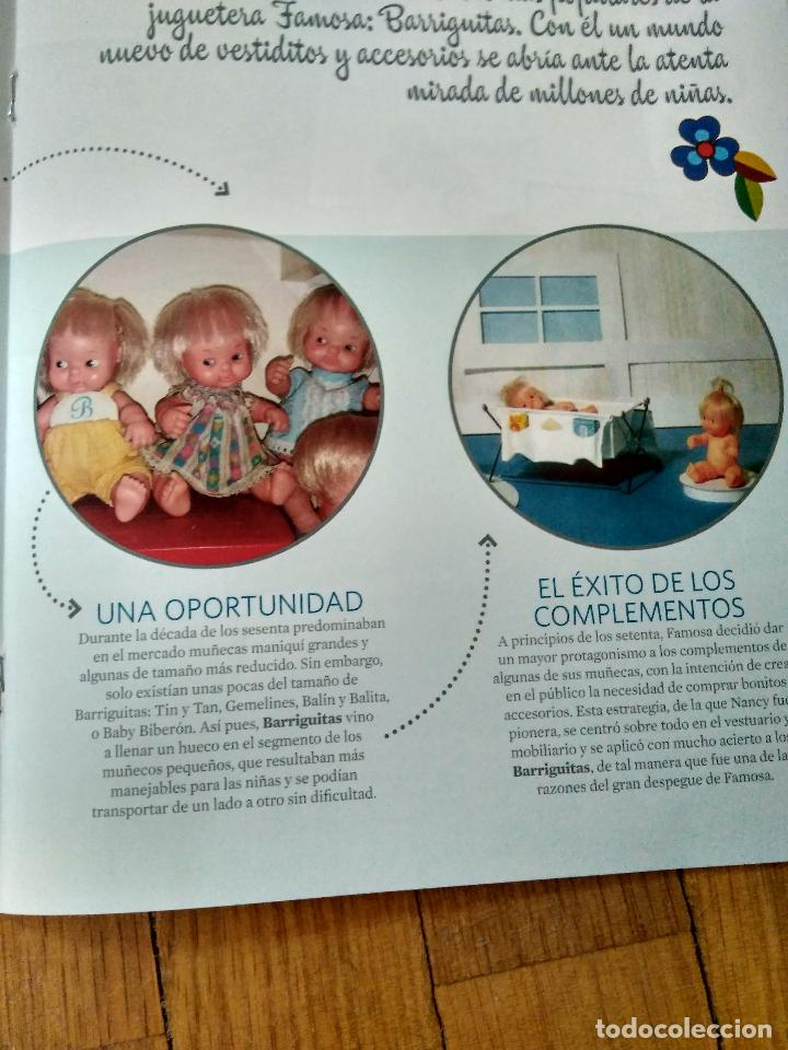 Muñecas Lesly y Barriguitas: REEDICION BARRIGUITAS ESQUIMAL EN CAJA ORIGINAL CON FASCICULO - Foto 6 - 141450205