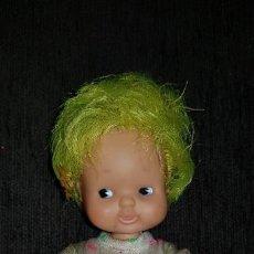 Puppen Lesly und Barriguitas - BARRIGUITAS AÑOS 80 ORIGINAL FAMOSA - 137717854