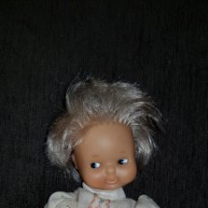 Puppen Lesly und Barriguitas - BARRIGUITAS FAMOSA ROPA ORIGINAL AÑOS 80 - 137720033
