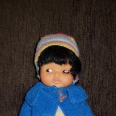 Muñecas Lesly y Barriguitas: PRECIOSO BARRIGUITAS FAMOSA ROPA ORIGINAL. Lote 137720622