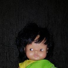 Lesly and Barriguitas dolls - BARRIGUITAS HINDÚ FAMOSA - 137727542