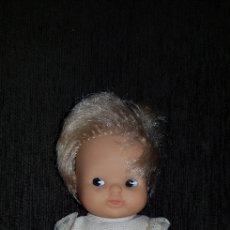 Muñecas Lesly y Barriguitas: BONITA MUÑECA BARRIGUITAS DE FAMOSA AÑOS 80. Lote 137751501