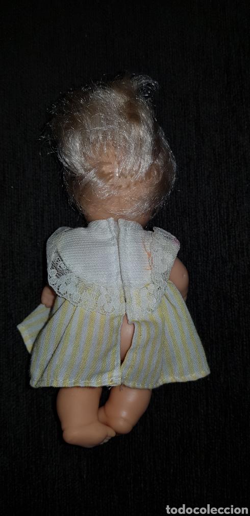 Muñecas Lesly y Barriguitas: Bonita muñeca Barriguitas de Famosa años 80 - Foto 2 - 137751501