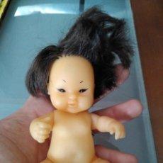 Muñecas Lesly y Barriguitas: MUÑECA BARRIGUITA CHINA . Lote 137988738