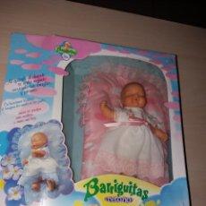Muñecas Lesly y Barriguitas: BARRIGUITAS RETOÑO - NUEVO¡¡. Lote 139132009