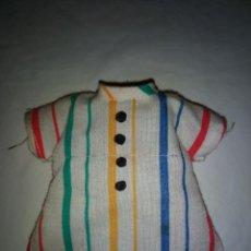 Muñecas Lesly y Barriguitas: BARRIGUITAS VESTIDO MARROQUI ORIGINAL. Lote 139580490