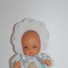 Lesly and Barriguitas dolls - BARRIGUITAS DE FAMOSA - AÑO 90 - 140006654