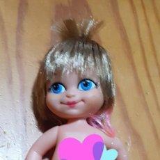 Muñecas Lesly y Barriguitas: == TT06 - BONITA BARRIGUITAS NEW. Lote 140286438