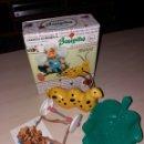 Muñecas Lesly y Barriguitas: ANTIGUA CARROZA DEL BOSQUE DE BARRIGUITAS - NUEVO ¡¡. Lote 141339750