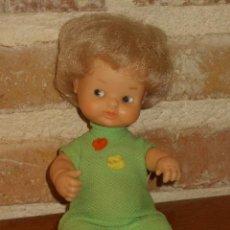 Muñecas Lesly y Barriguitas: ANTIGUA MUÑECA BARRIGUITAS DE FAMOSA MONO ORIGINAL. Lote 140754830