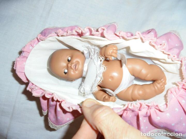 Muñecas Lesly y Barriguitas: CAPAZO BARRIGUITAS Y BARRIGUITAS - Foto 4 - 140806310