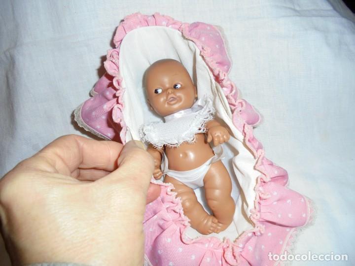Muñecas Lesly y Barriguitas: CAPAZO BARRIGUITAS Y BARRIGUITAS - Foto 6 - 140806310
