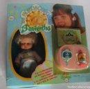 Muñecas Lesly y Barriguitas: BARRIGUITAS HOROSCOPO LIBRA EN CAJA. CC. Lote 140835454