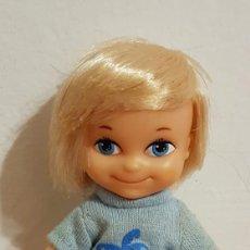 Muñecas Lesly y Barriguitas: MUÑECA BARRIGUITA DE AHORA. Lote 140939366