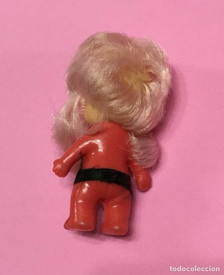 Muñecas Lesly y Barriguitas: Enanito rosa Barriguitas Blancanieves - Foto 3 - 141839158