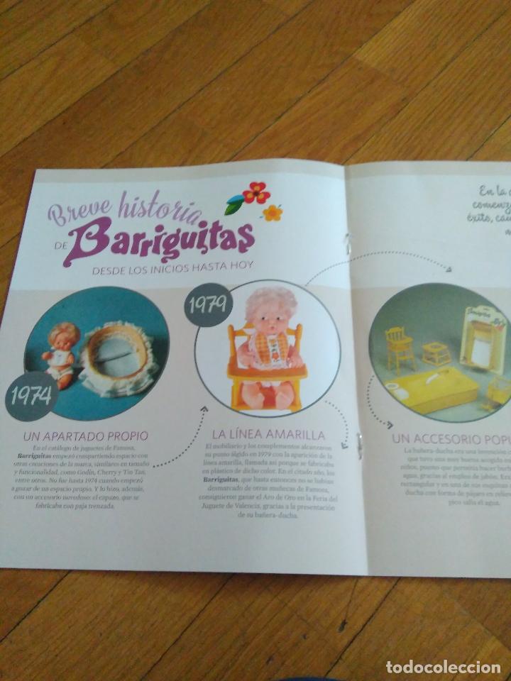 Muñecas Lesly y Barriguitas: BARRIGUITAS APACHE REEDICION Y FASCICULO - Foto 5 - 141964318