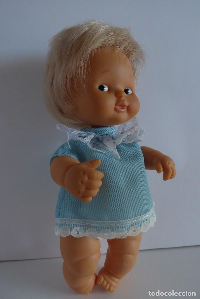 Muñecas Lesly y Barriguitas: BARRIGUITAS ANTIGUA DE PELO LISO - Foto 2 - 142716654