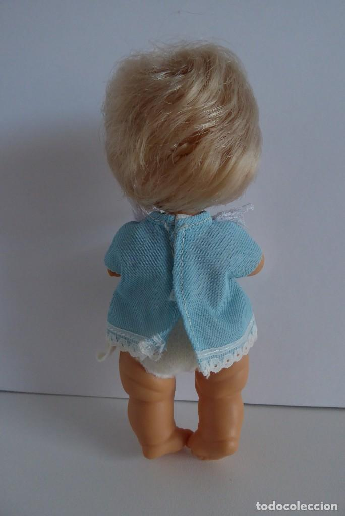 Muñecas Lesly y Barriguitas: BARRIGUITAS ANTIGUA DE PELO LISO - Foto 4 - 142716654