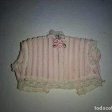 Lesly and Barriguitas dolls - BARRIGUITAS blusa original años 70 - 142913226