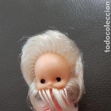 Muñecas Lesly y Barriguitas: ENANITO DE FAMOSA BARRIGUITAS. Lote 143045878