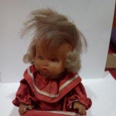 Muñecas Lesly y Barriguitas: ANTIGUA BARRIGUITAS. Lote 143408854