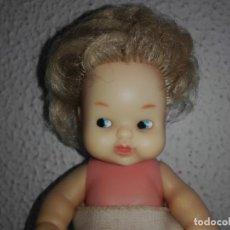 Muñecas Lesly y Barriguitas: MUÑECA BARRIGUITAS MUÑECO BEBE ANTIGUA CPP2. Lote 194746953
