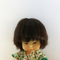 Bonecas Lesly e Barriguitas: BARRIGUITA CHINITO CHINO ORIENTAL, AÑOS 70 80, FAMOSA. Lote 141585882