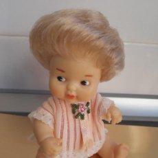 Muñecas Lesly y Barriguitas: BARRIGUITAS SOLO FAMOSA. Lote 144979142