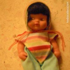 Muñecas Lesly y Barriguitas: BARRIGUITAS DEL MUNDO FAMOSA PERU. Lote 145503770
